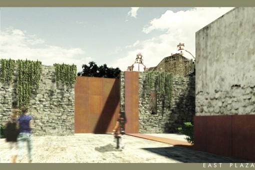 Pedestrian Acces To The House Of Culture U003ca Hrefu003du0027http