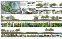 Existing Site Sections- Synergy between Wetlands and Ecosystem <a href='http://www.archiprix.org/projects/2015/P15-1760/P15-1760_4196_blowup.jpg' target='blowup'><font size='1'>(enlargement in new window)</font></a>