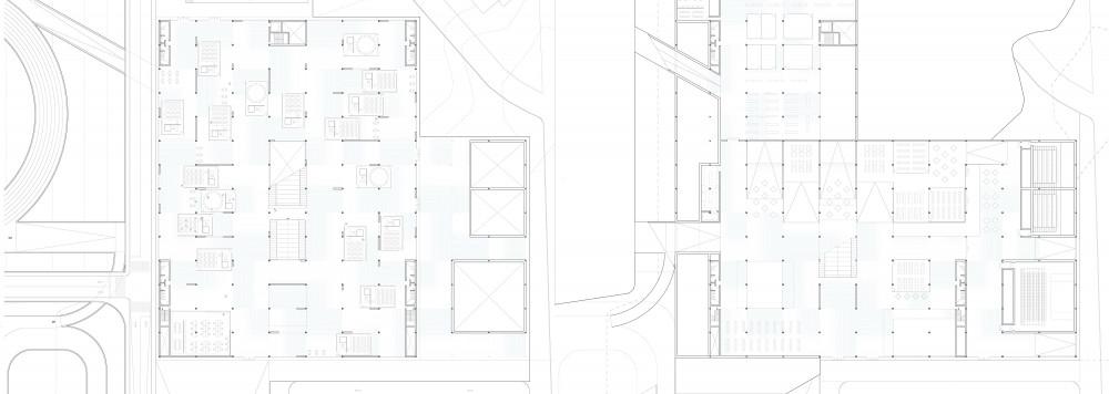 archiprix project  p19